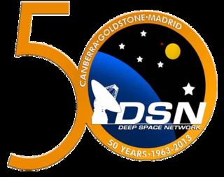 NASA Deep Space Network network of radio communication facilities run by NASA