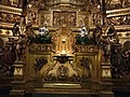 54 Santuari de la Mare de Déu de la Gleva, altar major.JPG