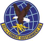 557 Combat Sustainment Sq emblem.png