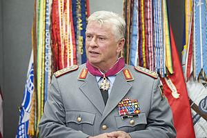 Volker Wieker - General Volker Wieker