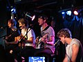 5 Seconds of Summer First USA Acoustic IMG 3703 (14871856513).jpg