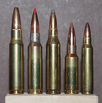 6,5 mm Creedmoor