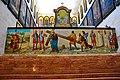 603 מתחם מדרגות שמזכיר את מוזיאון הפרגמון בברלין.JPG