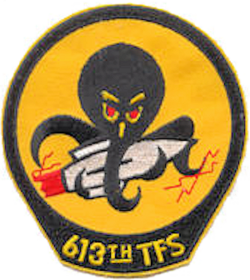 613th Tactical Fighter Squadron - Emblem.png
