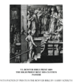 61 Mark's Gospel V. the Jewish trial image 1 of 3. the High Priest rent his clothes. Passeri.png