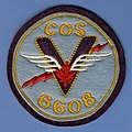 66-08 course patch, COS (Central Officers School) Esquimalt, B.C..jpg