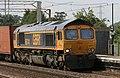 66 741 GBRF 4L18 Trafford Park-Felixstowe at Rugeley Trent Valley - 14747193322.jpg