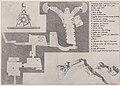 6th Plate, from Trattato delle Piante & Immagini de Sacri Edifizi di Terra Santa Met DP888560.jpg
