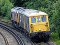 73201, 73207 and 66704 Tonbridge to Eastleigh (14449247501).jpg