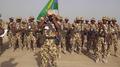 81 Div Nigerian Army - Camp Zairo, 2017.png