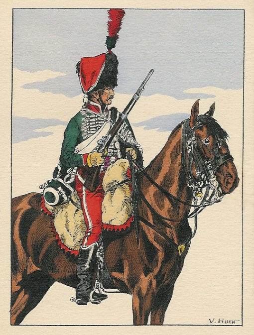 8e hussards 1804(fr)