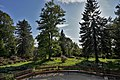 A-1687 98 Płaza pow. chrzanowski pałac park.jpg