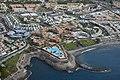 A0417 Tenerife, Hotels in Adeje aerial view.jpg