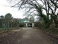 A31 Underpass, Ferndown - geograph.org.uk - 1750042.jpg