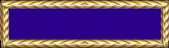Presidential Unit Citation (United States) - Image: AF Presidential Unit Citation Ribbon