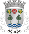 Coat of arms of Águeda