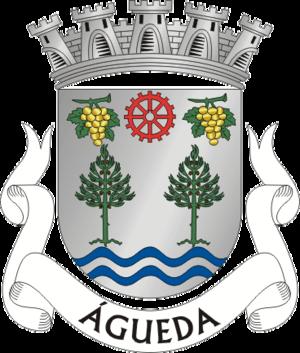 Águeda - Image: AGD1