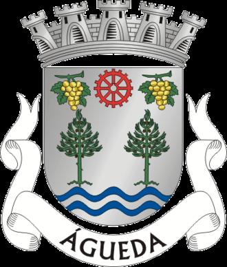 Aveiro District - Image: AGD1