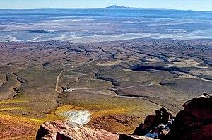 Salar de Atacama - Image: ALM As OSF An Oasis in the Desert