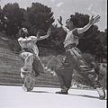 AN ORIENTAL DANCE BY THE RINA NIKOVA BALLET, PERFORMED IN JERUSALEM. ריקוד מזרחי בביצוע להקת המחול של רינה ניקובה.D827-052.jpg