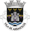 Coat of arms of Arraiolos