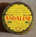 ASDALINE, leeuwarden pic1.JPG