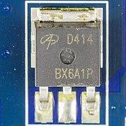 ATI Radeon X1300 256MB - Alpha & Omega D414-5393.jpg