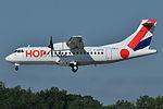 ATR 42-500 Hop! (HOP) F-GPYK - MSN 537 (9655089031).jpg