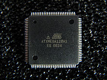 AVR microcontrollers - Wikipedia