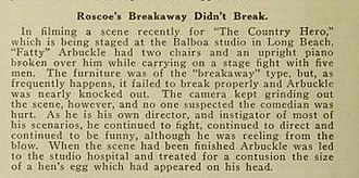 A Country Hero - Image: A Country Hero Moving Picture World 12 8 1917