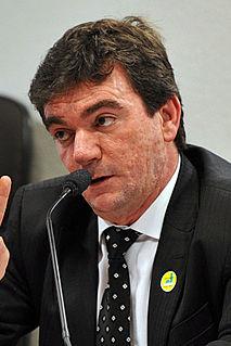 Andrés Sánchez businessman