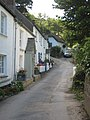 A corner of Helford Village - geograph.org.uk - 890296.jpg