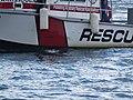 A para-sailing rescue vessel patrols Toronto's busy harbour, 2016 07 03 (13).JPG - panoramio.jpg