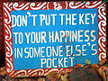 A roadside quotation, near Coimbatore, India.jpg