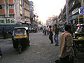 A street in the Valsad city of India.jpg