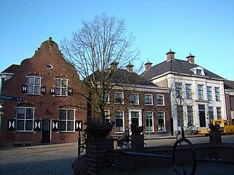 Aalten - Aalten town hall
