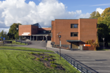 Aalto University Library - Wikipedia