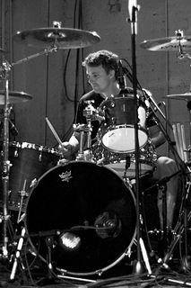 Aaron Harris (drummer) musician