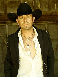 Description de l'image Aaron Pritchett.jpg.