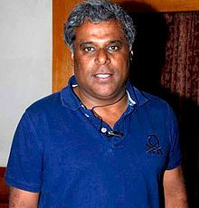 shish Vidyarthi - (born 19 June 1965) is an Indian film actor and motivational speaker, known for his work in 11 different languages, predominantly in Tamil, Kannada, Malayalam, Telugu, Hindi, Bhojpuri, Bengali, English, Odia and Marathi cinema. He is noted for his antagonist and character roles. He also acted in the TV serial, Ham Panchi Ek Chal Ke. In 1995, he received the National Film Award for Best Supporting Actor for Drohkaal.