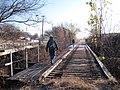 Abandoned Railroad Bridge Near Chelsea - panoramio.jpg