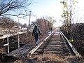 Abandoned Railroad Bridge Near Chelsea - panoramio.jpg