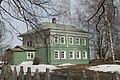 Abbakumcevo village. A house. April 2013 - panoramio.jpg