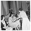 Abdel Nasser holds a dinner for Ali Yavar Jung, the Indian Ambassador, in Cairo (06).jpg