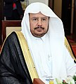 Abdullah ibn Muhammad Al ash-Sheikh Senate of Poland 01.jpg