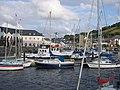 Aberystwyth harbour - geograph.org.uk - 1409360.jpg