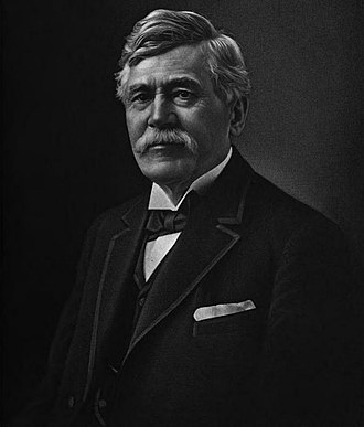 Abraham Lincoln Keister - From Volume III of 1918's Old and New Westmoreland
