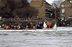 Accompanying boats during the Boat Race in spring 2013 (3).JPG