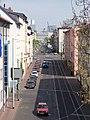 Adalbertstraße, Westbahnhof.jpg