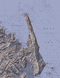 Adare Peninsula peninsula in Antarctica